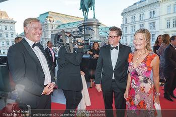 Fundraising Dinner - Albertina, Wien - Do 03.09.2020 - 29