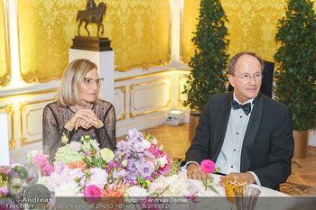 Fundraising Dinner - Albertina, Wien - Do 03.09.2020 - Ingrid KIEFER, Ernst MINAR36