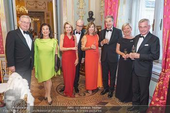 Fundraising Dinner - Albertina, Wien - Do 03.09.2020 - 39