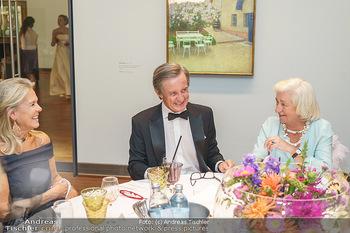 Fundraising Dinner - Albertina, Wien - Do 03.09.2020 - 41
