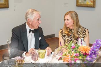 Fundraising Dinner - Albertina, Wien - Do 03.09.2020 - 42