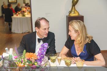 Fundraising Dinner - Albertina, Wien - Do 03.09.2020 - 43