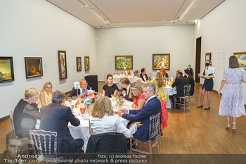 Fundraising Dinner - Albertina, Wien - Do 03.09.2020 - 44