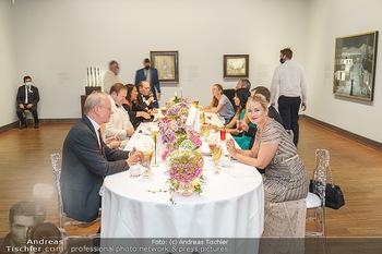 Fundraising Dinner - Albertina, Wien - Do 03.09.2020 - 46
