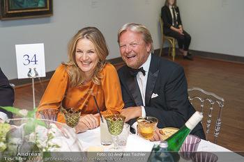 Fundraising Dinner - Albertina, Wien - Do 03.09.2020 - Bernd RAMSAUER52
