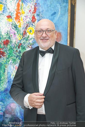 Fundraising Dinner - Albertina, Wien - Do 03.09.2020 - Andreas MATTHÄ (Portrait)55