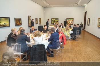 Fundraising Dinner - Albertina, Wien - Do 03.09.2020 - 58