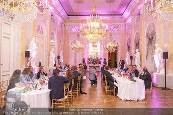 Fundraising Dinner - Albertina, Wien - Do 03.09.2020 - 60