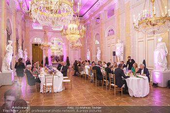 Fundraising Dinner - Albertina, Wien - Do 03.09.2020 - 64