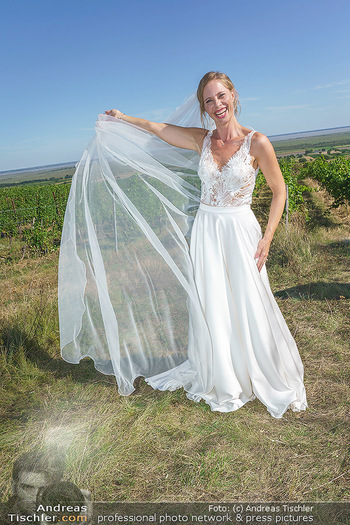 Hochzeit Martin und Gloria Traxl - Purbach, Burgenland - Sa 05.09.2020 - Braut Gloria TRAXL6