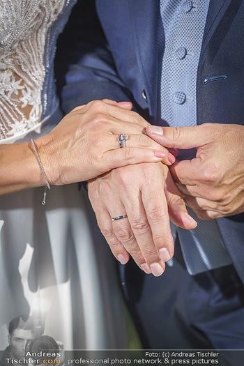 Hochzeit Martin und Gloria Traxl - Purbach, Burgenland - Sa 05.09.2020 - Ringe vom Brautpaar Martin und Gloria TRAXL8
