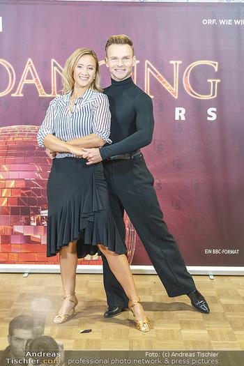 Dancing Stars Pressetermin - Funkhaus Wien - Mo 07.09.2020 - Michi KIRCHGASSER, Willi GABALIER10