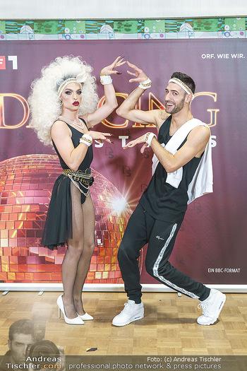 Dancing Stars Pressetermin - Funkhaus Wien - Mo 07.09.2020 - Tamara MASCARA, Dimitar STEFANIN27
