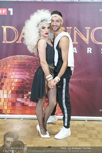 Dancing Stars Pressetermin - Funkhaus Wien - Mo 07.09.2020 - Tamara MASCARA, Dimitar STEFANIN28