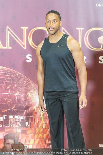 Dancing Stars Pressetermin - Funkhaus Wien - Mo 07.09.2020 - Cesar SAMPSON40