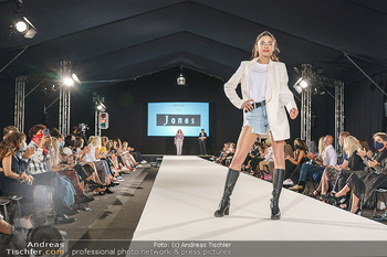 Look Style Award - Vienna Fashion Week Zelt - Di 08.09.2020 - 1