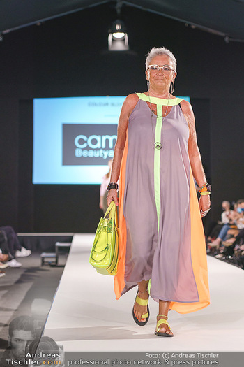 Look Style Award - Vienna Fashion Week Zelt - Di 08.09.2020 - 7