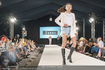 Look Style Award - Vienna Fashion Week Zelt - Di 08.09.2020 - 8