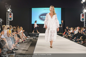 Look Style Award - Vienna Fashion Week Zelt - Di 08.09.2020 - 12
