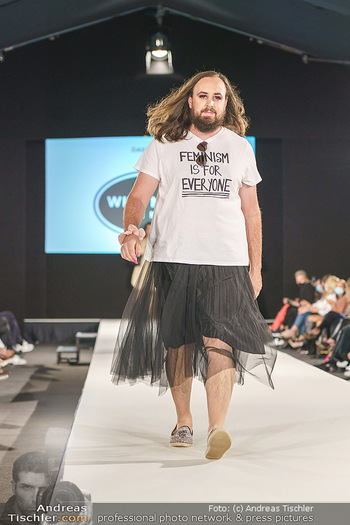 Look Style Award - Vienna Fashion Week Zelt - Di 08.09.2020 - 13