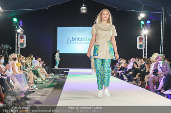 Look Style Award - Vienna Fashion Week Zelt - Di 08.09.2020 - 17