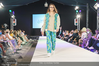 Look Style Award - Vienna Fashion Week Zelt - Di 08.09.2020 - 18
