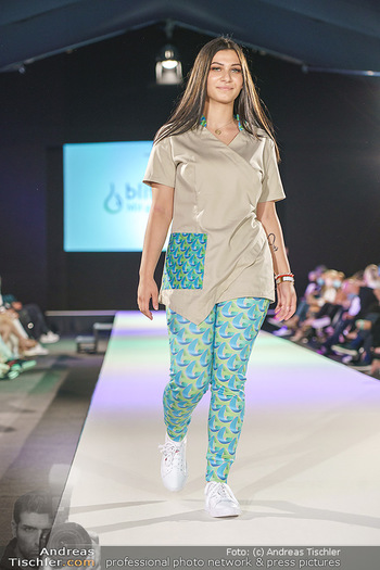 Look Style Award - Vienna Fashion Week Zelt - Di 08.09.2020 - 20