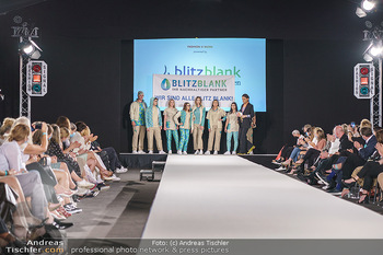 Look Style Award - Vienna Fashion Week Zelt - Di 08.09.2020 - 21