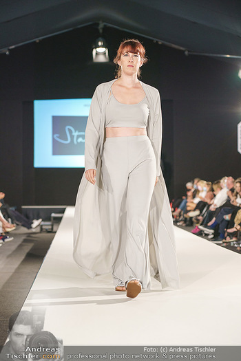 Look Style Award - Vienna Fashion Week Zelt - Di 08.09.2020 - 23