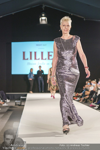 Look Style Award - Vienna Fashion Week Zelt - Di 08.09.2020 - 28