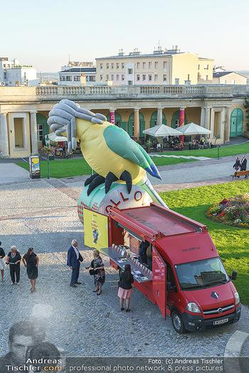 Herbstgold Festival Eröffnung - Schloss Esterhazy, Eisenstadt - Mi 09.09.2020 - 25
