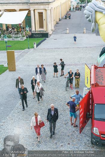 Herbstgold Festival Eröffnung - Schloss Esterhazy, Eisenstadt - Mi 09.09.2020 - 54