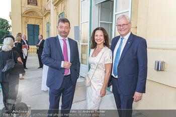 Herbstgold Festival Eröffnung - Schloss Esterhazy, Eisenstadt - Mi 09.09.2020 - Stephan OTTRUBAY, Thomas STEINER mit Ehefrau57