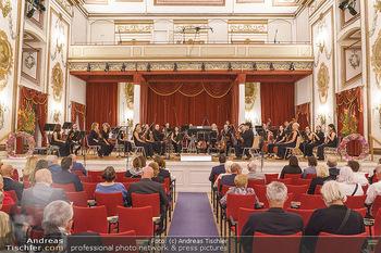 Herbstgold Festival Eröffnung - Schloss Esterhazy, Eisenstadt - Mi 09.09.2020 - 70