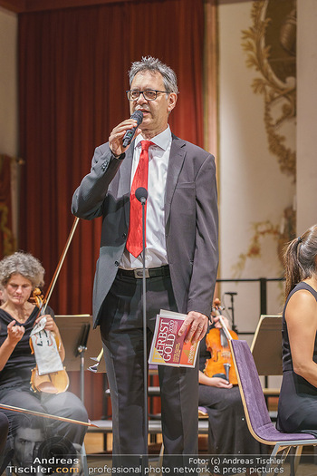 Herbstgold Festival Eröffnung - Schloss Esterhazy, Eisenstadt - Mi 09.09.2020 - Andreas RICHTER76