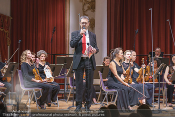 Herbstgold Festival Eröffnung - Schloss Esterhazy, Eisenstadt - Mi 09.09.2020 - 78