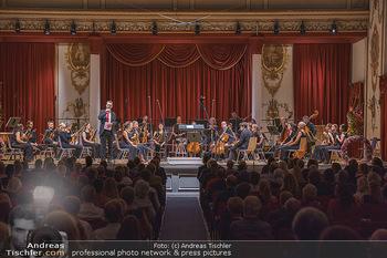 Herbstgold Festival Eröffnung - Schloss Esterhazy, Eisenstadt - Mi 09.09.2020 - 80