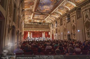 Herbstgold Festival Eröffnung - Schloss Esterhazy, Eisenstadt - Mi 09.09.2020 - Haydnsaal im Schloss Esterhazy von innen81