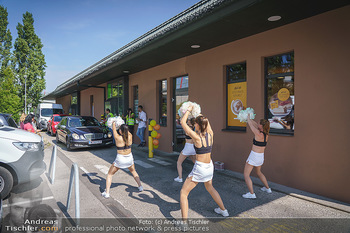 Kinderhilfe Carwash-Day Charity - McDonalds McDrive 1110 und 1230 Wien - Fr 11.09.2020 - 3