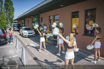 Kinderhilfe Carwash-Day Charity - McDonalds McDrive 1110 und 1230 Wien - Fr 11.09.2020 - 6