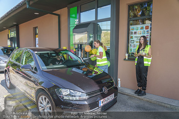 Kinderhilfe Carwash-Day Charity - McDonalds McDrive 1110 und 1230 Wien - Fr 11.09.2020 - 11