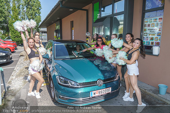 Kinderhilfe Carwash-Day Charity - McDonalds McDrive 1110 und 1230 Wien - Fr 11.09.2020 - 15