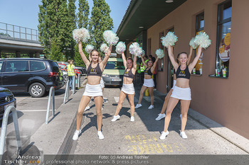 Kinderhilfe Carwash-Day Charity - McDonalds McDrive 1110 und 1230 Wien - Fr 11.09.2020 - 23