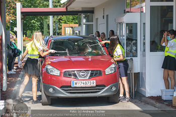 Kinderhilfe Carwash-Day Charity - McDonalds McDrive 1110 und 1230 Wien - Fr 11.09.2020 - 28