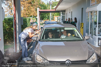 Kinderhilfe Carwash-Day Charity - McDonalds McDrive 1110 und 1230 Wien - Fr 11.09.2020 - 33