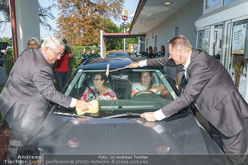 Kinderhilfe Carwash-Day Charity - McDonalds McDrive 1110 und 1230 Wien - Fr 11.09.2020 - 48