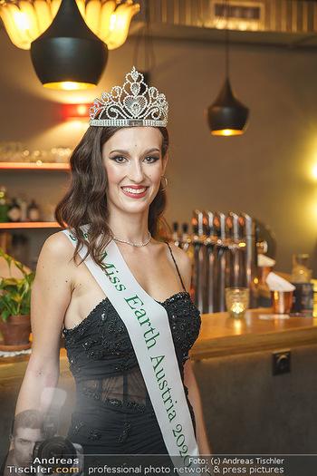 Miss Earth Austria Wahl - Le Pic, Wien - Di 15.09.2020 - Siegerin Miss Earth Austria 2020 Nadine PFAFFENEDER (Portrait mi1