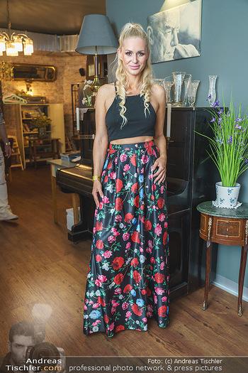 Miss Earth Austria Wahl - Le Pic, Wien - Di 15.09.2020 - Kathi STEININGER2