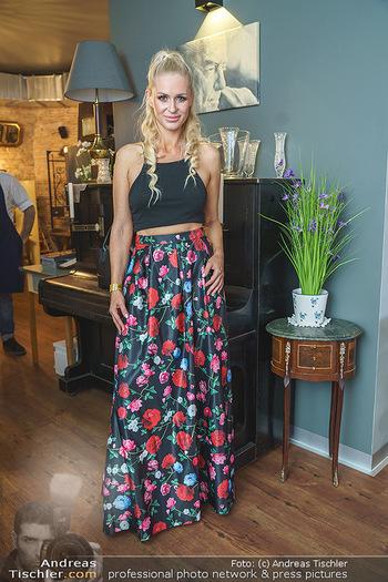 Miss Earth Austria Wahl - Le Pic, Wien - Di 15.09.2020 - Kathi STEININGER4