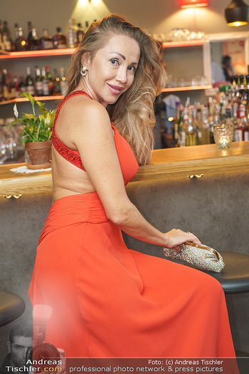 Miss Earth Austria Wahl - Le Pic, Wien - Di 15.09.2020 - Ekaterina MUCHA11